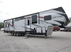 New 2016 Keystone Raptor 422SP available in Muskegon, Michigan