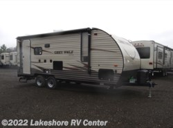 New 2016  Forest River Grey Wolf 19RR by Forest River from Lakeshore RV Center in Muskegon, MI