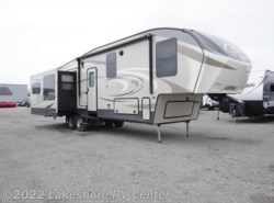 New 2016  Keystone Cougar 327RES by Keystone from Lakeshore RV Center in Muskegon, MI