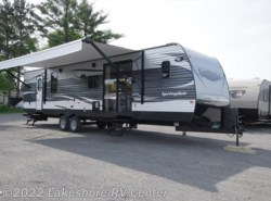 New 2017  Keystone Springdale 38FL by Keystone from Lakeshore RV Center in Muskegon, MI