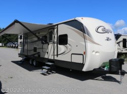 New 2017 Keystone Cougar XLite 31SQB available in Muskegon, Michigan