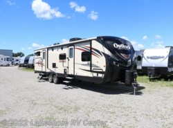 New 2017  Keystone Outback 312BH by Keystone from Lakeshore RV Center in Muskegon, MI