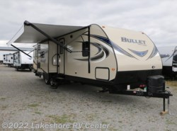 New 2017  Keystone Bullet 330BHS by Keystone from Lakeshore RV Center in Muskegon, MI
