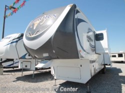 New 2015  Heartland RV Bighorn 3875FB
