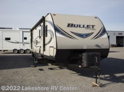 New 2017  Keystone Bullet 308BHS by Keystone from Lakeshore RV Center in Muskegon, MI