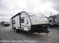 New 2017  Forest River Wildwood X-Lite 261BHXL by Forest River from Lakeshore RV Center in Muskegon, MI