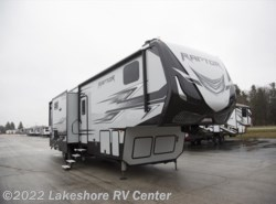 New 2017  Keystone Raptor 362TS by Keystone from Lakeshore RV Center in Muskegon, MI