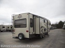 New 2017  Keystone Hideout 299RLDS by Keystone from Lakeshore RV Center in Muskegon, MI