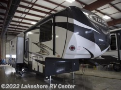 New 2017 Heartland RV Torque TQ325 available in Muskegon, Michigan