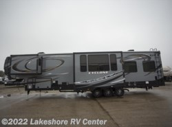 New 2016  Heartland RV Cyclone 4100
