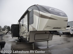New 2017  Keystone Cougar 341RKI by Keystone from Lakeshore RV Center in Muskegon, MI