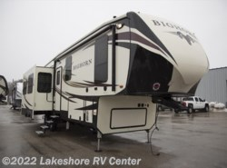 New 2017  Heartland RV Bighorn 3270RS by Heartland RV from Lakeshore RV Center in Muskegon, MI