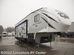 New 2017  Forest River Wolf Pack 285PACK13 by Forest River from Lakeshore RV Center in Muskegon, MI