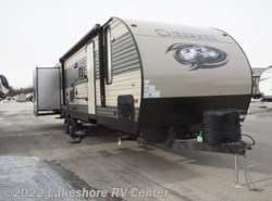 New 2017  Forest River Cherokee 304BS by Forest River from Lakeshore RV Center in Muskegon, MI