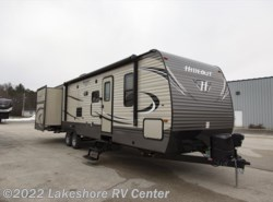 New 2017  Keystone Hideout 31RBTS by Keystone from Lakeshore RV Center in Muskegon, MI