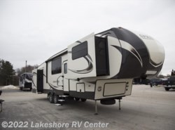 New 2017  Keystone Sprinter 334FWFLS by Keystone from Lakeshore RV Center in Muskegon, MI