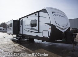 New 2017  Keystone Outback 328RL by Keystone from Lakeshore RV Center in Muskegon, MI