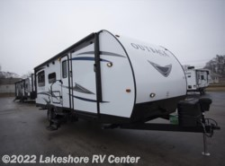 New 2017  Keystone Outback Ultra Lite 240URS