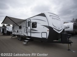 New 2017  Keystone Outback 334RL by Keystone from Lakeshore RV Center in Muskegon, MI