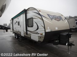 New 2017  Forest River Wildwood X-Lite 282QBXL by Forest River from Lakeshore RV Center in Muskegon, MI