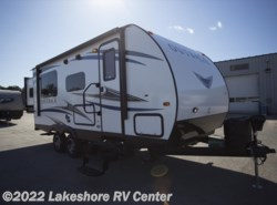 New 2017 Keystone Outback Ultra Lite 210URS available in Muskegon, Michigan
