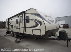 New 2017  Keystone Bullet 272BHS by Keystone from Lakeshore RV Center in Muskegon, MI