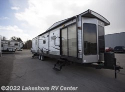 New 2018  Forest River Wildwood DLX 353FLFB by Forest River from Lakeshore RV Center in Muskegon, MI