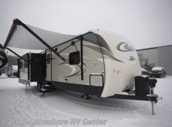 New 2017  Keystone Cougar XLite 30RLI by Keystone from Lakeshore RV Center in Muskegon, MI