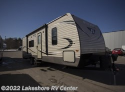 New 2017 Keystone Hideout 262LHS available in Muskegon, Michigan