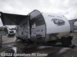 New 2018  Forest River Wolf Pack 25PACK12 by Forest River from Lakeshore RV Center in Muskegon, MI