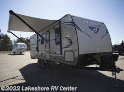 New 2017  Keystone Hideout 242LHS by Keystone from Lakeshore RV Center in Muskegon, MI