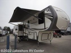 New 2017  Keystone Montana 3791RD by Keystone from Lakeshore RV Center in Muskegon, MI