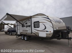 New 2018  Forest River Wildwood X-Lite 232RBXL by Forest River from Lakeshore RV Center in Muskegon, MI