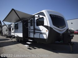 New 2018  Keystone Outback 332FK by Keystone from Lakeshore RV Center in Muskegon, MI
