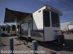 New 2018  Keystone Residence 40RDEN by Keystone from Lakeshore RV Center in Muskegon, MI