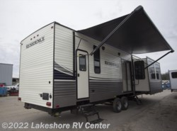 New 2018  Keystone Residence 40MKTS by Keystone from Lakeshore RV Center in Muskegon, MI