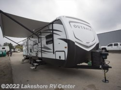 New 2018  Keystone Outback 312BH by Keystone from Lakeshore RV Center in Muskegon, MI