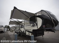 New 2018  Heartland RV Road Warrior RW427 by Heartland RV from Lakeshore RV Center in Muskegon, MI