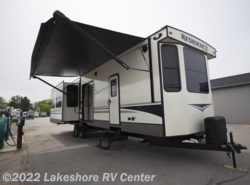 New 2018  Keystone Residence 401RLTS by Keystone from Lakeshore RV Center in Muskegon, MI