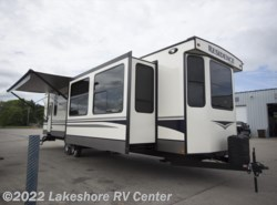 New 2018  Keystone Residence 401MKTS by Keystone from Lakeshore RV Center in Muskegon, MI