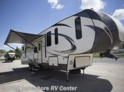 New 2018  Keystone Sprinter 326FWBHS by Keystone from Lakeshore RV Center in Muskegon, MI