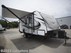 New 2018  Keystone Passport Express 153ML by Keystone from Lakeshore RV Center in Muskegon, MI