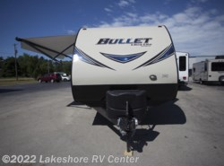 New 2018  Keystone Bullet 220RBI by Keystone from Lakeshore RV Center in Muskegon, MI