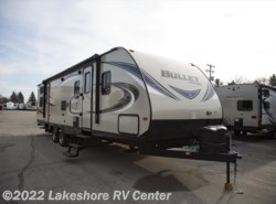 New 2017 Keystone Bullet 308BHS available in Muskegon, Michigan