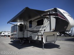 New 2018  Heartland RV Bighorn 3160EL by Heartland RV from Lakeshore RV Center in Muskegon, MI