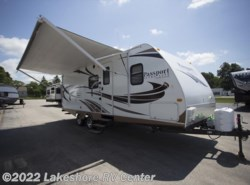 Used 2014  Keystone Passport Grand Touring 2510RB by Keystone from Lakeshore RV Center in Muskegon, MI