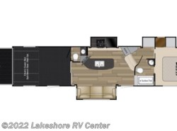 New 2018 Heartland RV Torque TQ345 available in Muskegon, Michigan