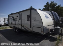Used 2013 Coachmen Freedom Express 230BH available in Muskegon, Michigan