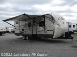 New 2017 Keystone Cougar XLite 25RDB available in Muskegon, Michigan