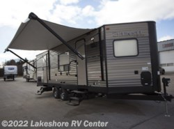 New 2017  Forest River Cherokee 234VFK by Forest River from Lakeshore RV Center in Muskegon, MI